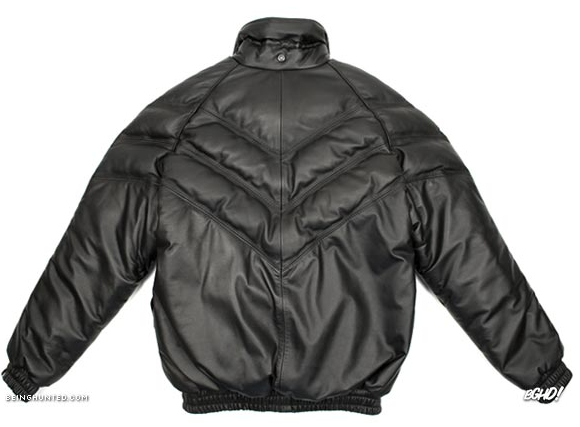 Clothing: Living Mutants Stealth Generation Down Jacket