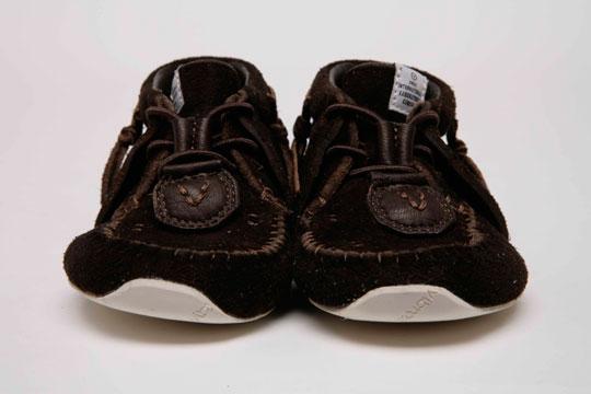 Footwear: Visvim