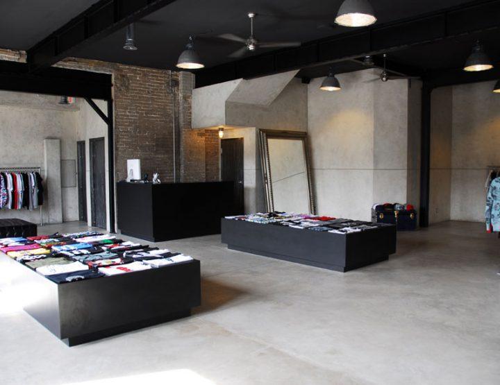 Retail: Haven Shop