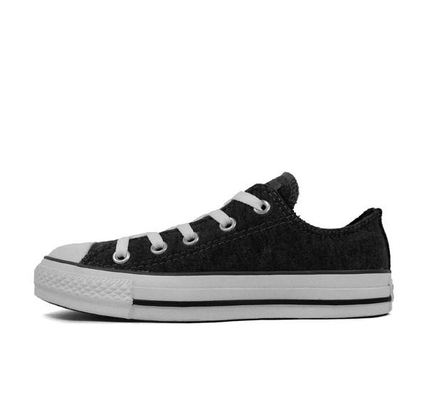 Footwear:  A little Converse action!