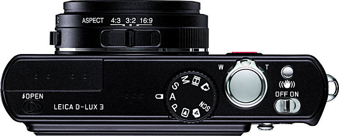 Gadgets: Leica digital
