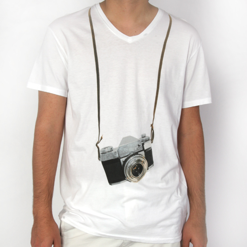 Clothing: Modern Amusment