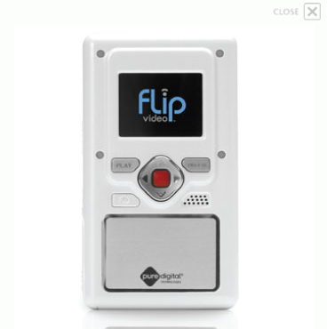 Gadgets: Pro Flip