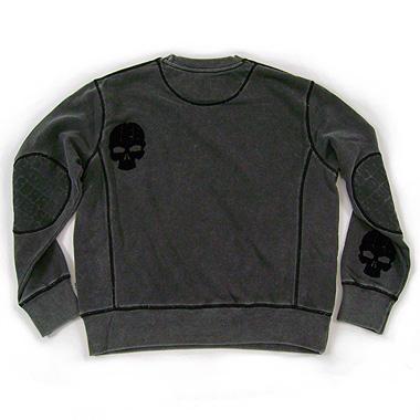 Clothing: Surrender crewneck