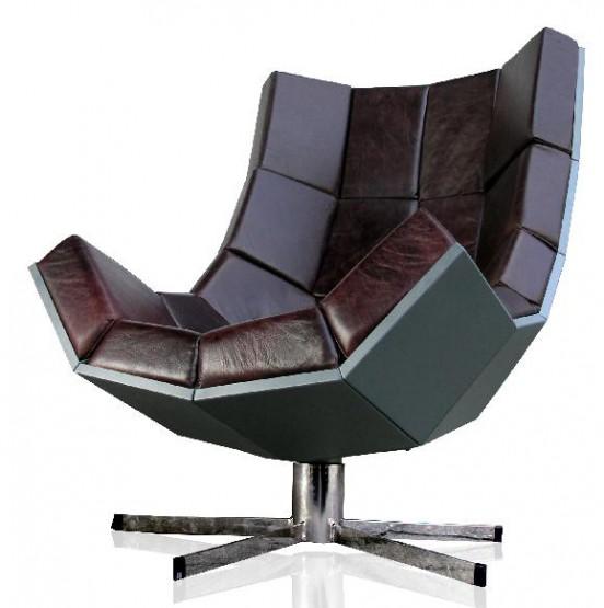 Cool hunts: Villain Chair