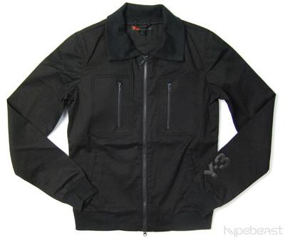 Clothing: Y-3 by Adidas