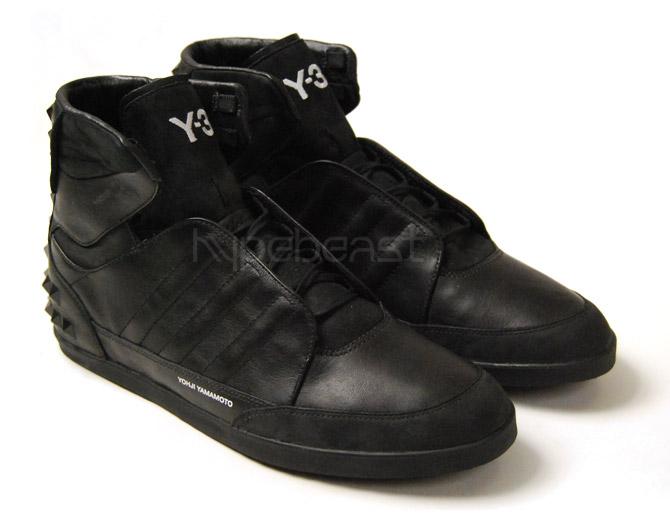 Footwear: Y-3 by Adidas