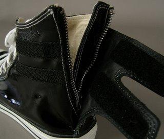 Footwear:  Ato Matsumoto: