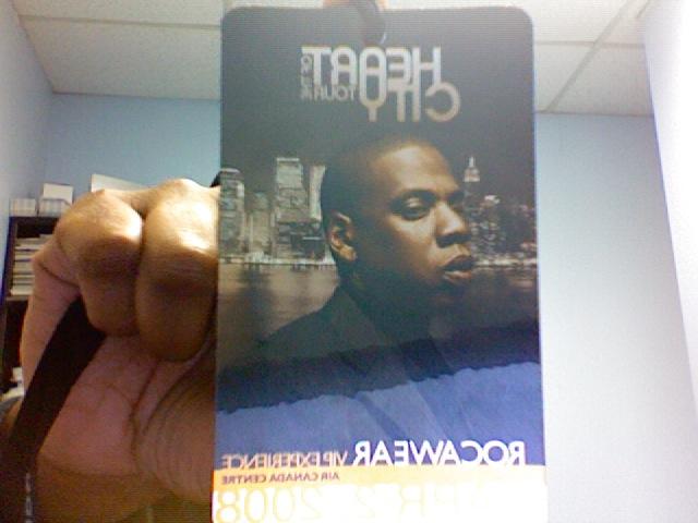 My Life: Jay-Z + MJB