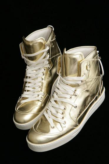 Footwear:  Kris Van Assche -  SS 08