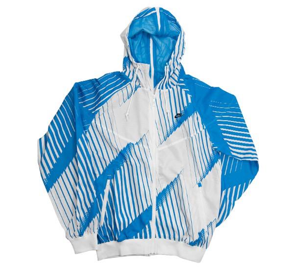 Clothing: Nike X WOOD WOOD