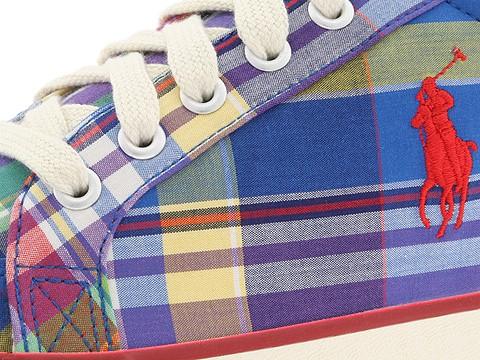 Footwear: Ralph Lauren - Summer classics part 1