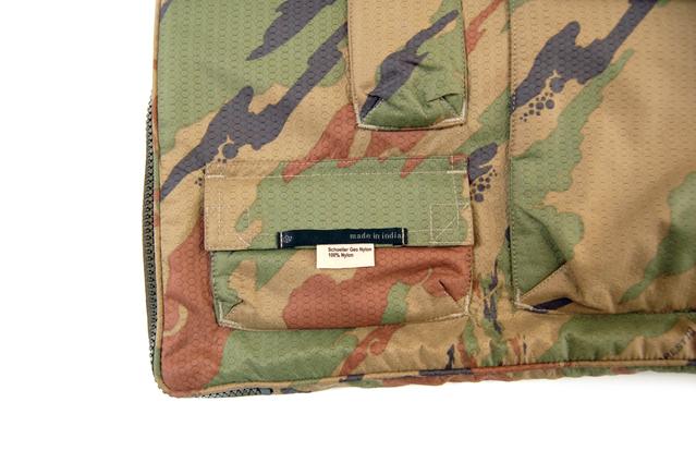 Accessories: Maharishi Laptop case