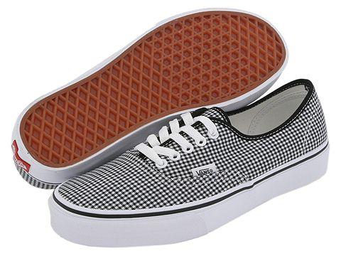 Footwear: Vans - summer classics part II