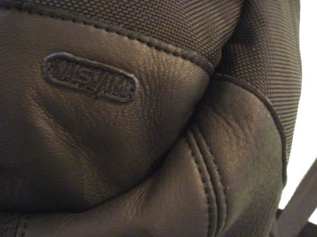Accessories: Visvim New Back Pack