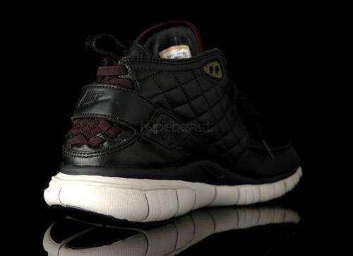 Footwear: Nike Free Hybrid Boot