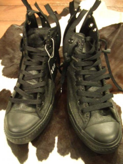 Footwear: Converse x LGB Japan exclusive