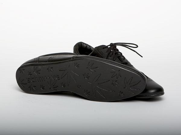 Footwear:  Schmoove