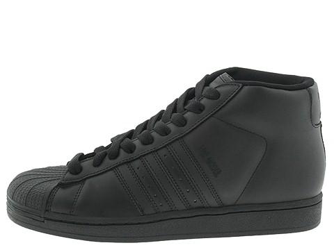 Footwear: Adidas Pro-Model