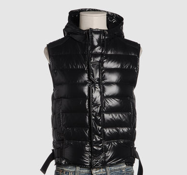 Clothing: Dior Homme Vest Fall 08