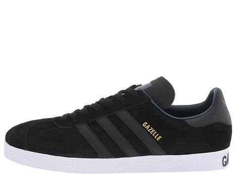 Adidas Gazelle (Black) RSVP Gallery