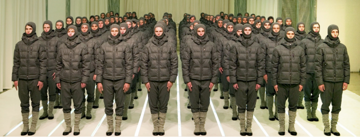 Clothing: Moncler Fall 08