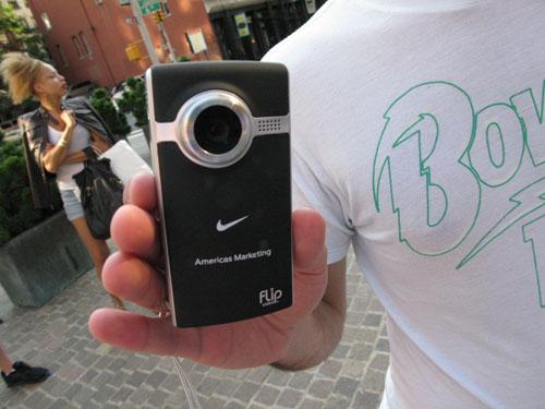 Gadgets: Nike Flip