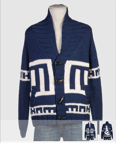 Clothing: MAHARISHI Fall 08