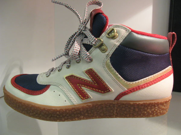 high top new balance sneakers