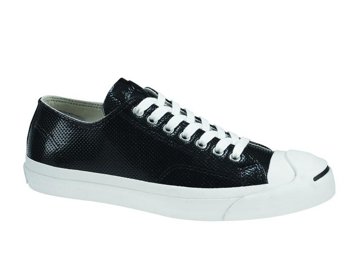 Footwear: Converse Jack Purcell - Spring 09.