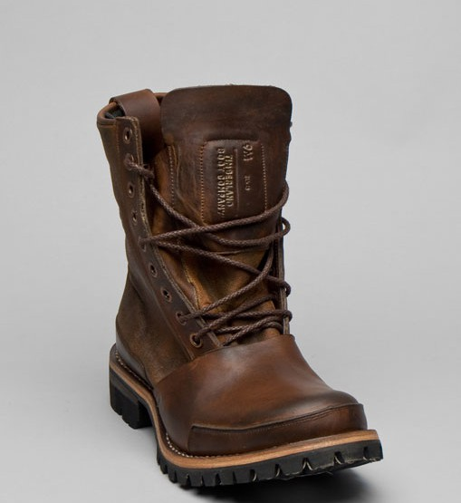 Footwear: Boot Co by Timberland Tackhead Winter 8