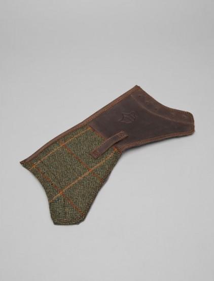 Footwear: Maharishi Sequoia DPM in Herringbone Tweed