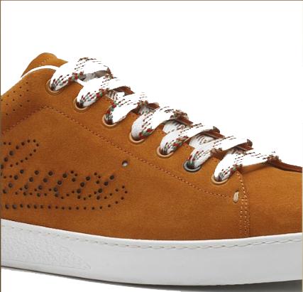 Footwear: Gucci love