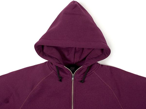 Clothing: Nike Loopwheeler AW77 Half-Zip Hooded Sweatshirt