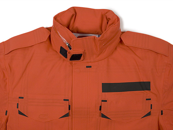 Clothing: Nike M-65 Jacket
