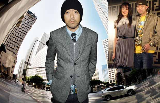 News: Actress Riho Makise marries fashion designer Nigo