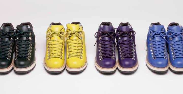 Footwear: Visvim Serra Boots