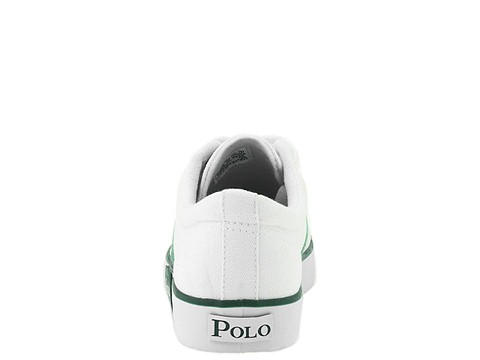 Footwear: Ralph Lauren Polo
