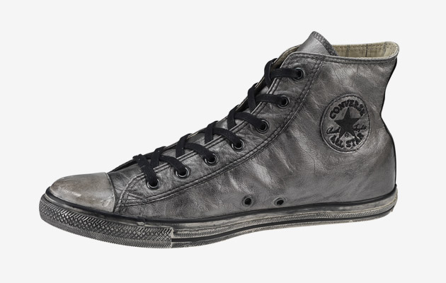 Footwear: Converse x John Varvatos