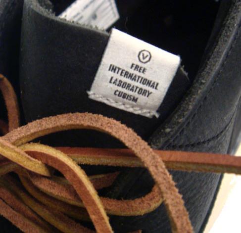 Footwear: VISVIM MOWAT MOC VEGGIE Shoes