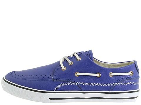 Footwear: Ben Sherman Guilfest Boat Shoe   Marcus Troy