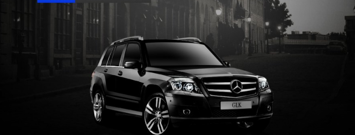 News: Mercedes Benz GLK 2010