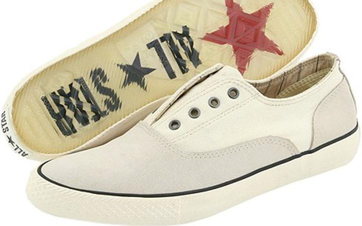 Footwear: Converse by John Varvatos