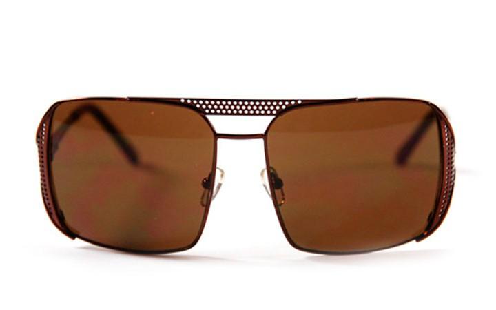 Accessories: Karen Walker Bullet Sunglasses