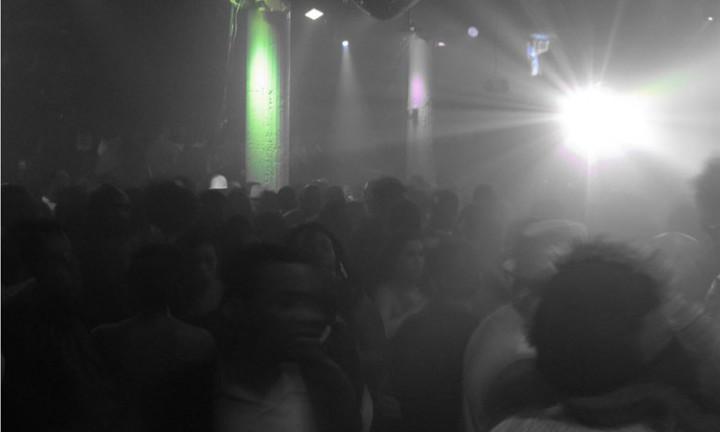 Reviews: Friday Night @ Club Santos- NYC