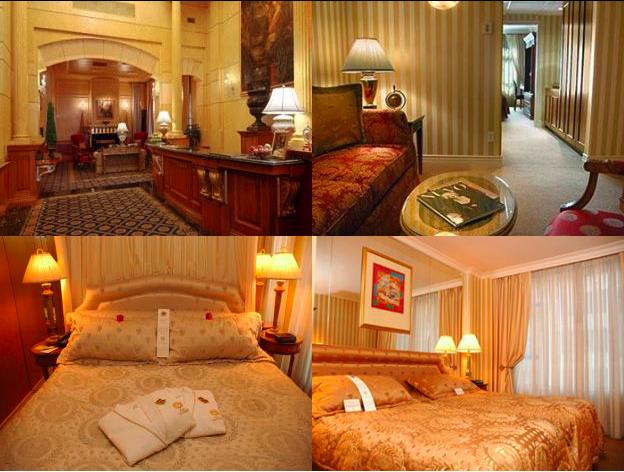 Review: Le Soleil Hotel- Vancouver