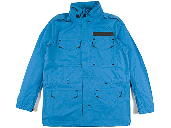 Clothing: NSW M-65 Packable Jacket