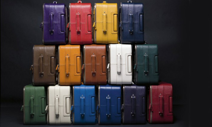 Accessories: Prada Luggage Collection Preview