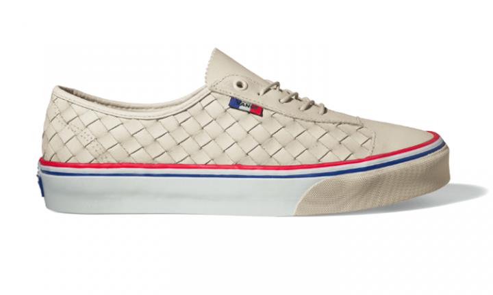 Footwear: *Exclusive look at Vans Vault Fall 2009- Supercorsa