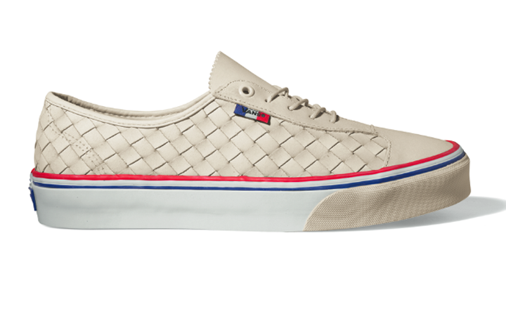 Footwear: *Exclusive look at Vans Vault Fall 2009- Supercorsa